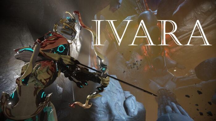 Ivara Builds Guide