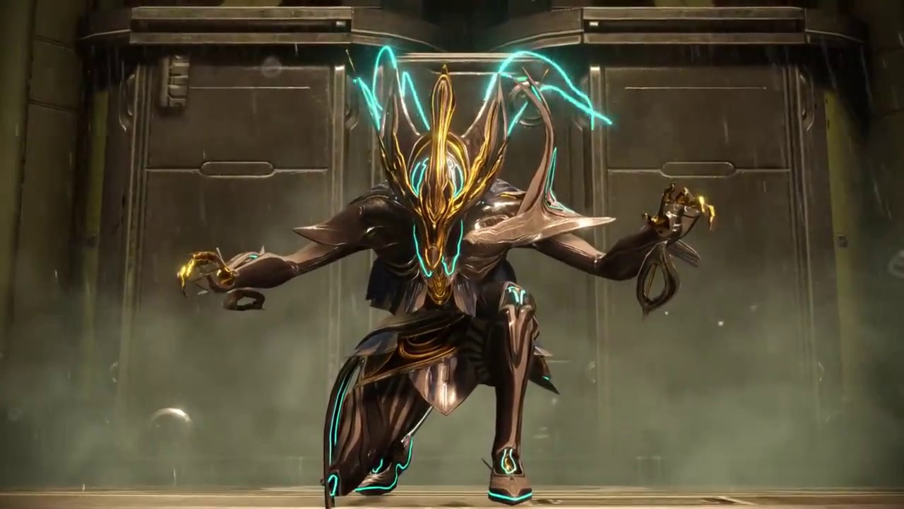 Warframe Tier List – What is the best Warframe? | Warframe Wiki