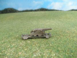 "15mm ACW Naval Artillery: ACW145 Brooke Rifle 7"""