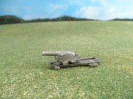 """15mm ACW Naval Artillery: ACW146 Dahlgren 9"""""""