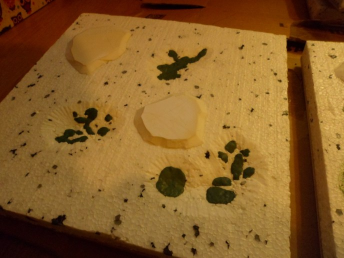 Creating the Battlefield #2 – Attempt number 1 - pic 1