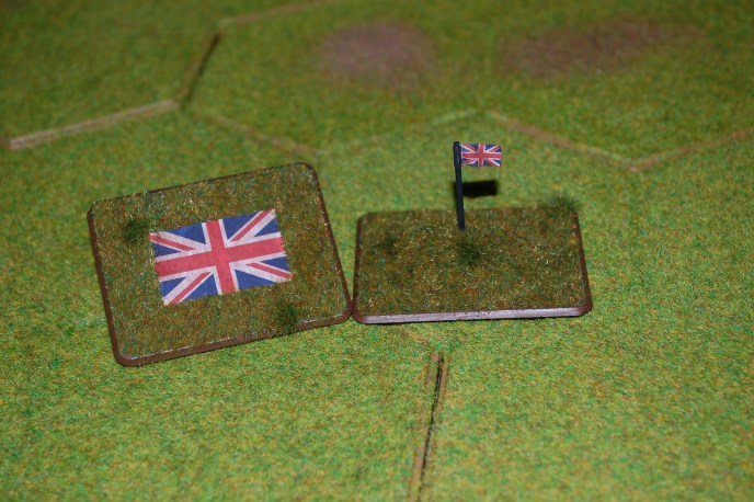 Amassing the Troops #6 - Team Yankee British 2