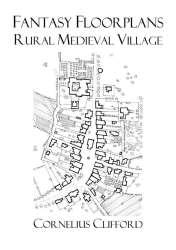 medieval village fantasy rural floorplans drivethrurpg demo