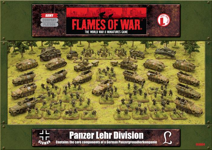 Flames of War Bocage Sneak Peeks (1/3)