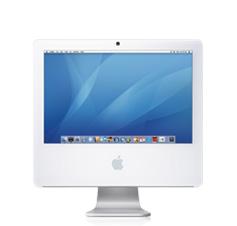 17inch iMac