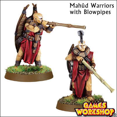 MahudBlowpipeWarriors