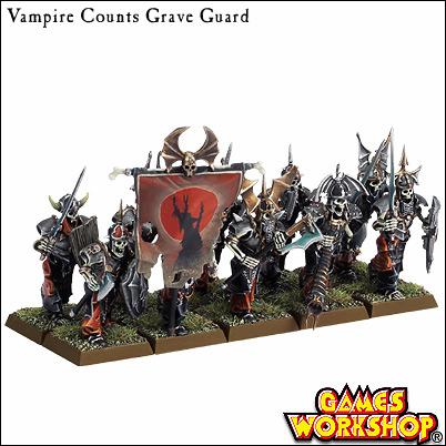 VC Grave Guard