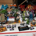 Monsterpocalypse collection