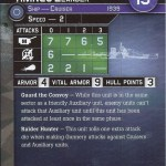 HMNZS Leander