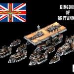 britanniastarter
