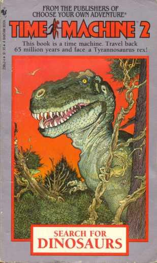 DinoCover