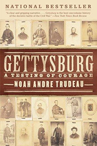 GettysburgCover