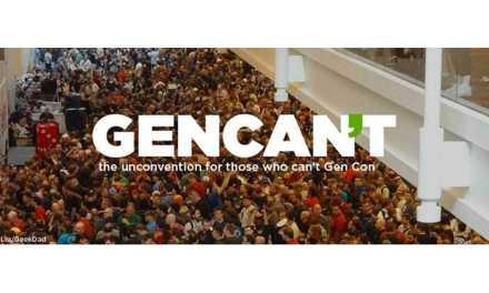 ¿No vas al Gen Con? Vamos al GenCant