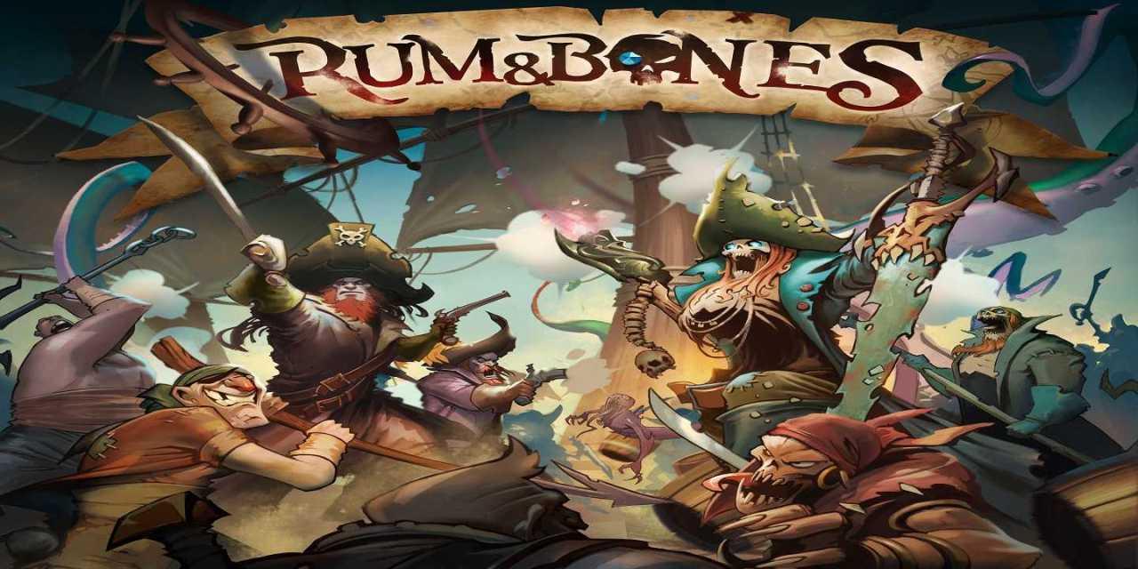 Historia de Rum and Bones (PARTE I)
