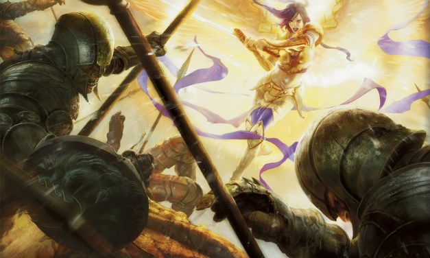 Acoso y bullying en los juegos de mesa, Wizards of the Coast dice basta