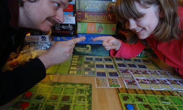 Tener una hija con autismo cambiará la forma en que selecciono los juegos de mesa – Reseñas Padre e hija
