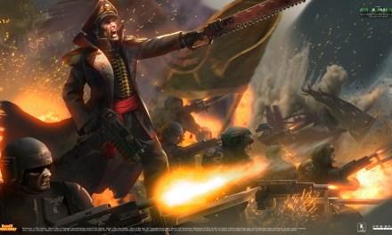 Games Workshop logra cerrar un importante clonador de miniaturas de Warhammer 40k