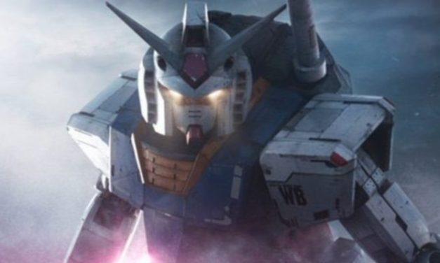 Sentenciados clonadores de modelos a escala y miniaturas de Gundam en China