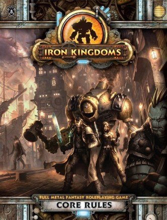 Iron Kingdoms RPG portada.jpg