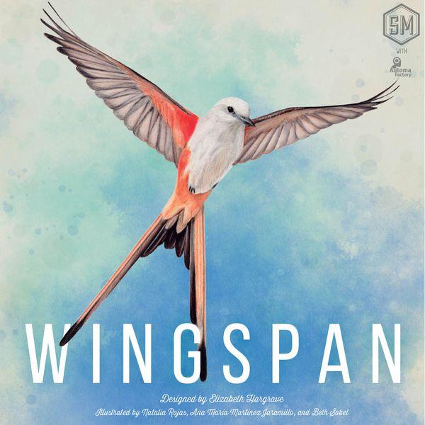 Wingspan Caja