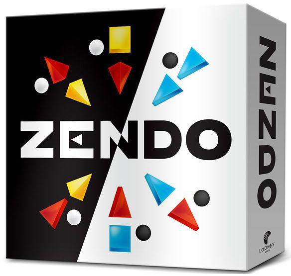 Zendo Caja
