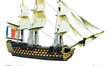 Black Seas: Listado de Opciones para las Flechaduras (Ratlines)