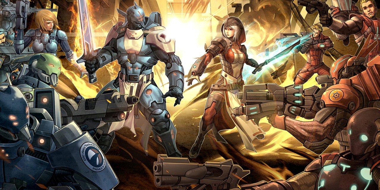 El Arte de jugar Varios ejércitos en Wargames (Infinity)