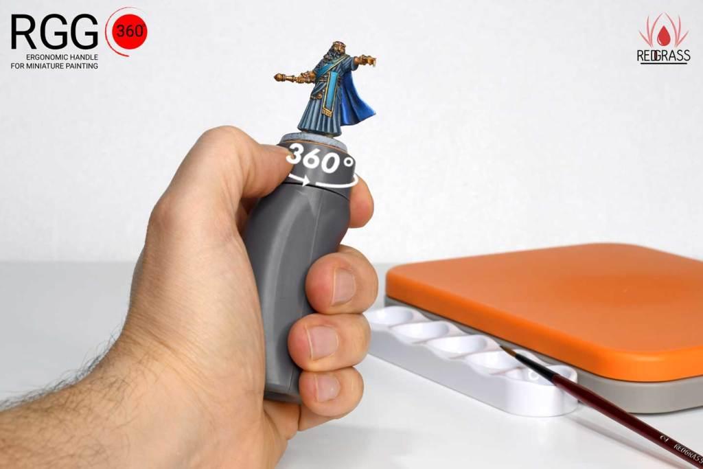 miniature painting handles/holders  rgg360