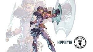 Hippolyta Aristeia!