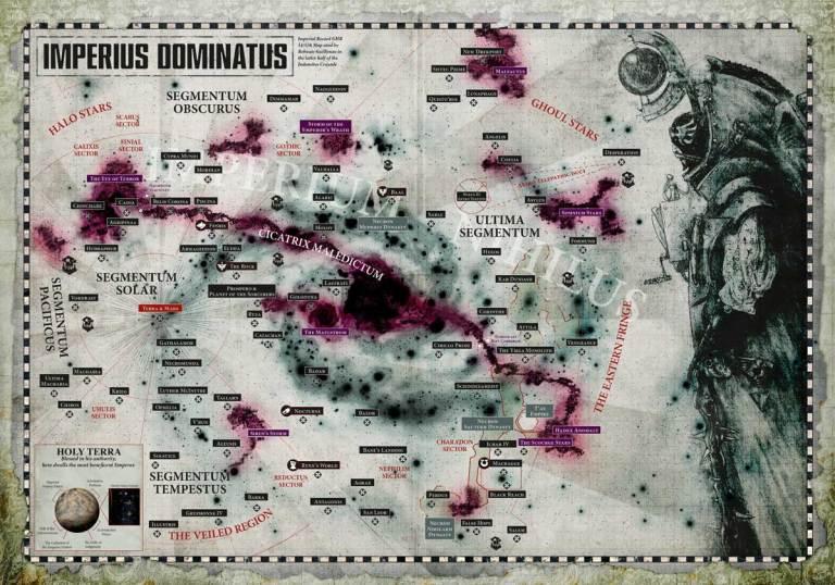 Imperius Dominatus