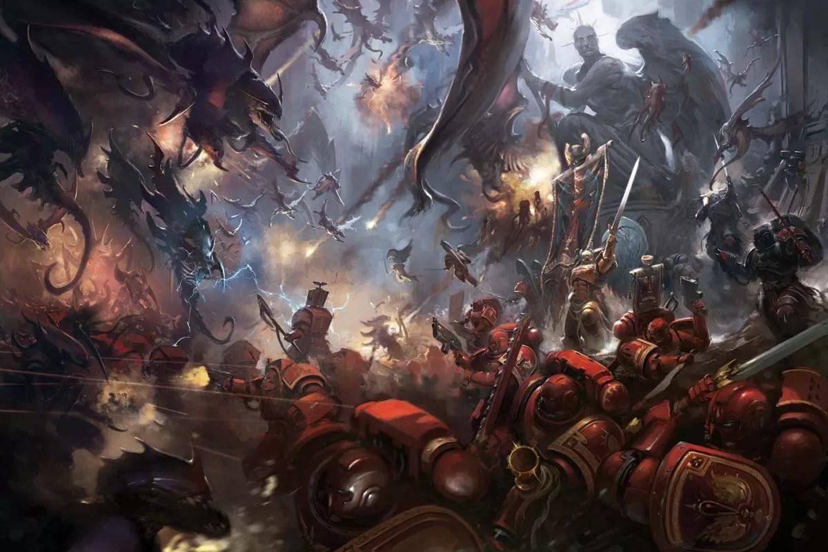 Scions of Baal