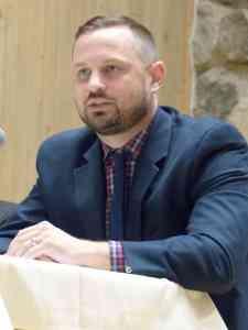 Jeb Shepard from WSMA at WRA meeting 2016