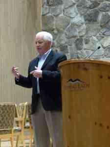 The Honorable Mike Kreidler - Washington State Insurance Commissioner