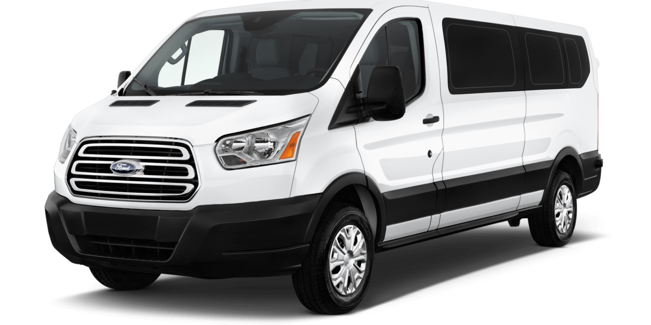 1109fd561f A Good Van Is Hard to Find (AKA The One Vehicle Your Big Family Needs!)