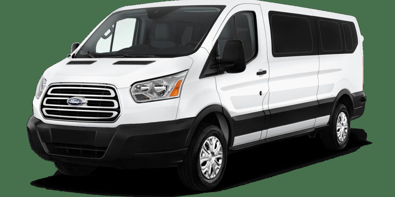 b3be22d3f822ce A Good Van Is Hard to Find (AKA The One Vehicle Your Big Family Needs!)