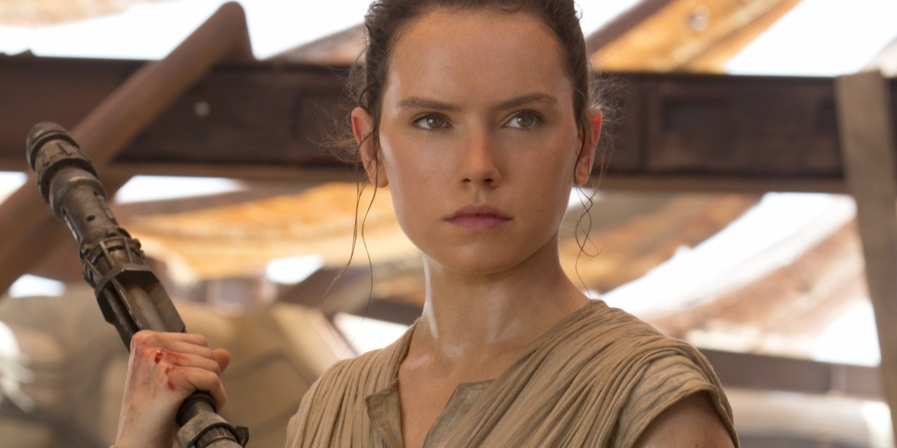 An Open Letter to Rey from Star Wars
