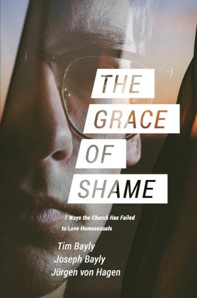 The Grace of Shame