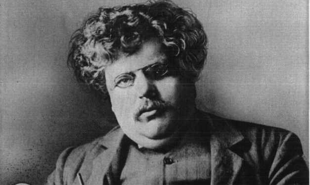 Ep 58: GK Chesterton, Part 2