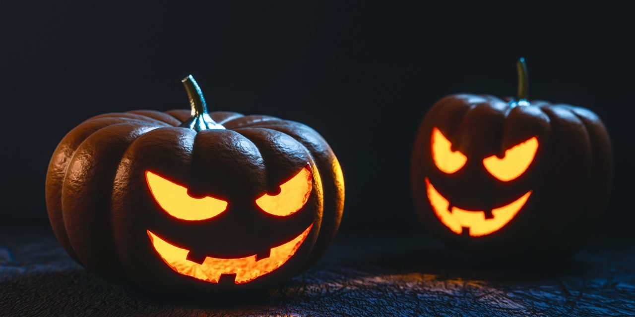 Sound of Sanity, Ep 12: Should Christians celebrate Halloween ...