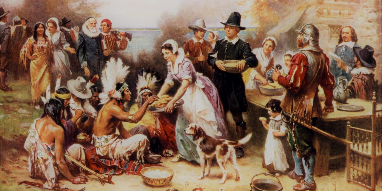 Sound of Sanity 15: Should Christians Celebrate Thanksgiving?