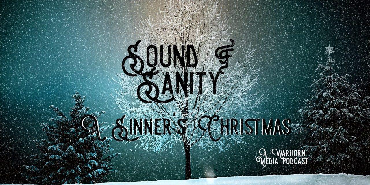 19. A Sinner's Christmas