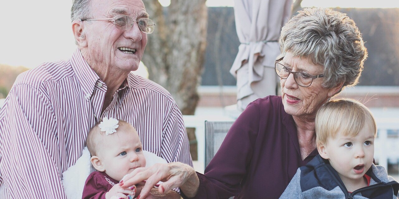 Parenting is for old people: why you shouldn't listen to me