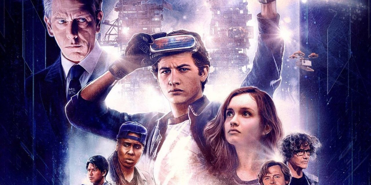 84. Ready Player One (Movie)