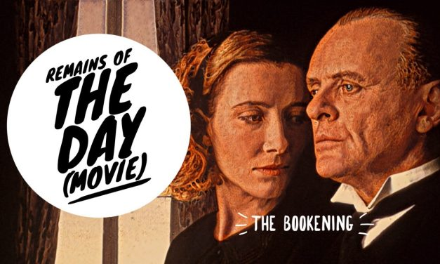 87. Remains of the Day (Movie)