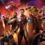 37. Avengers: Infinity War