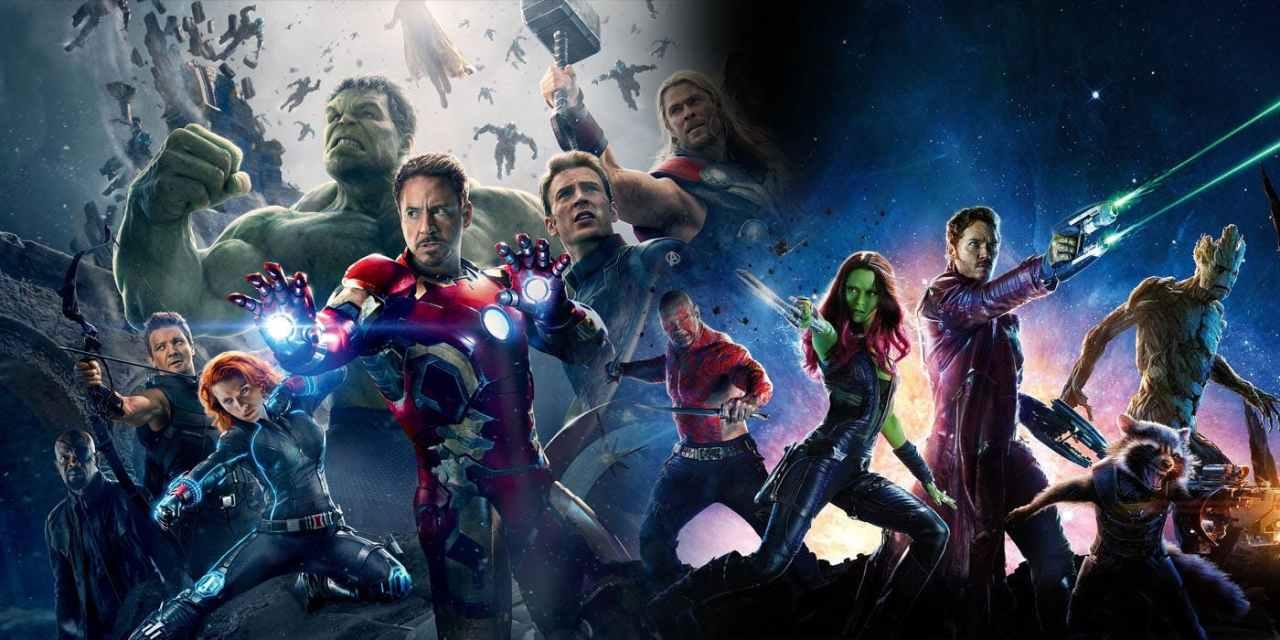 SAM: Avengers: Infinity War (take two)