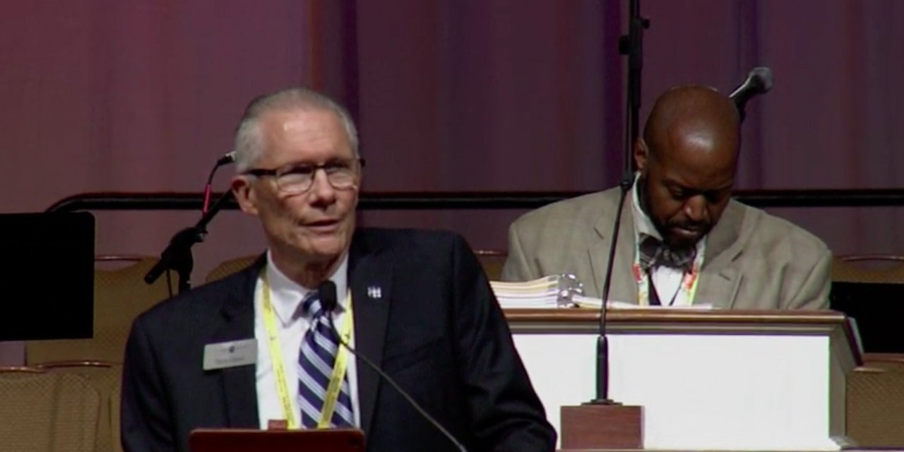 Response to CTS President Mark Dalbey's PCA General Assembly Statement on Revoice