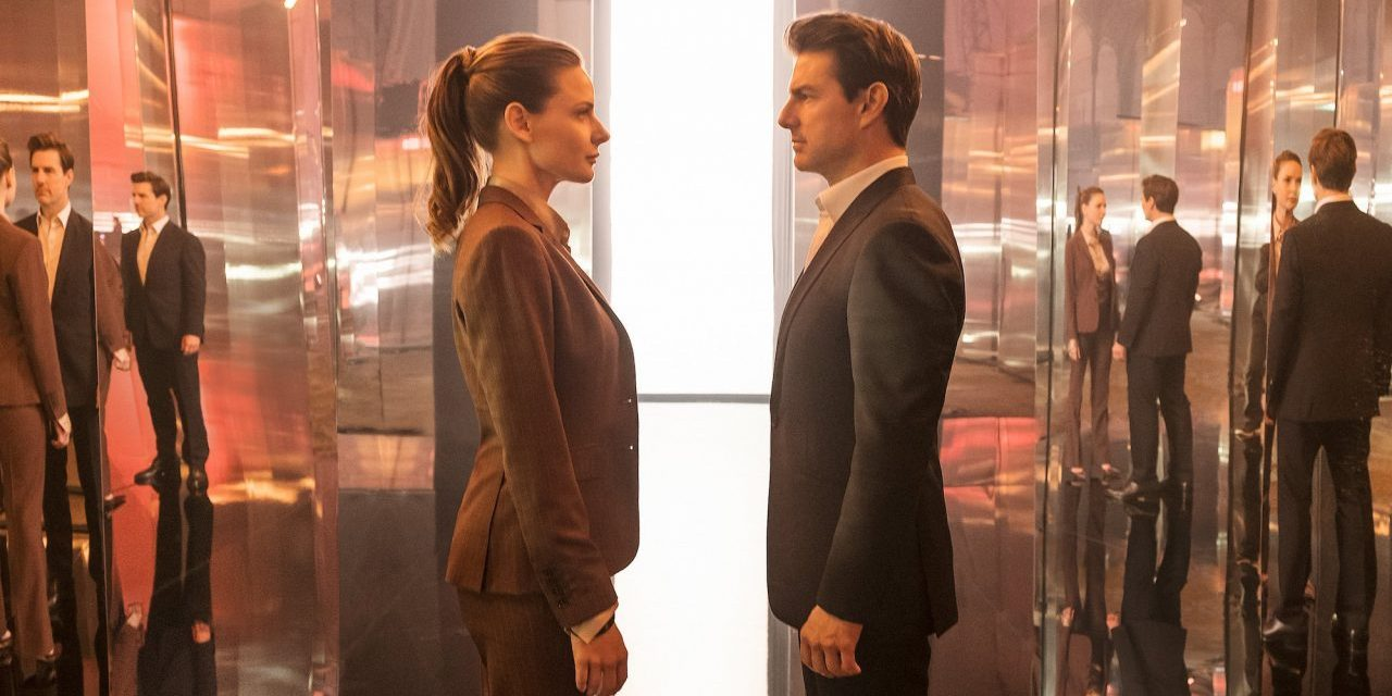 Sanity at the Movies: Mission Impossible: Fallout