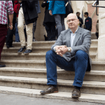 Tim Keller: the perfect preacher for our time…