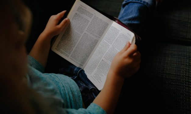Devotions: what's a mother to do?